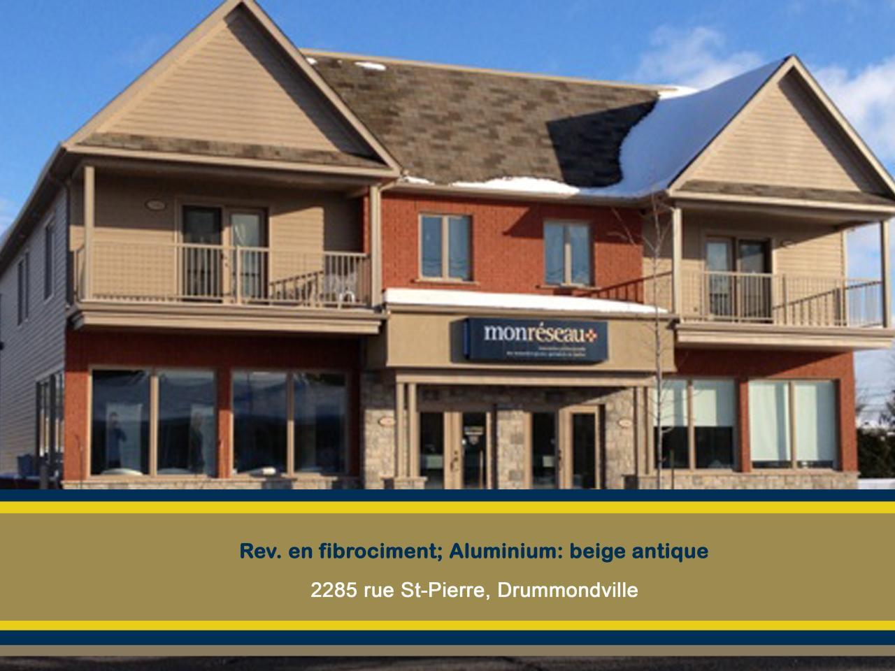 2285 rue St-Pierre Drummondville
