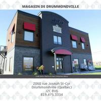 Magasin de drummondville oct 2016