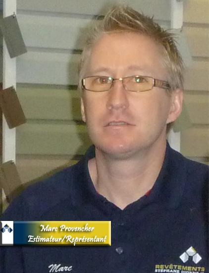 Marc provencher sept 2015