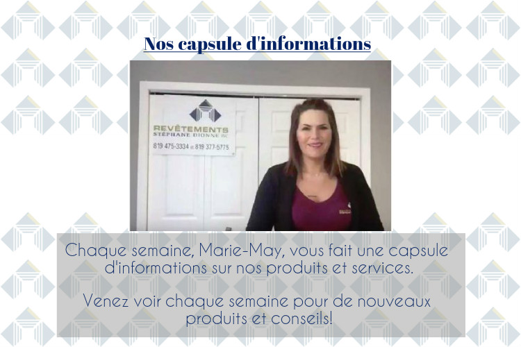 Marie may pub pour capsule 2017