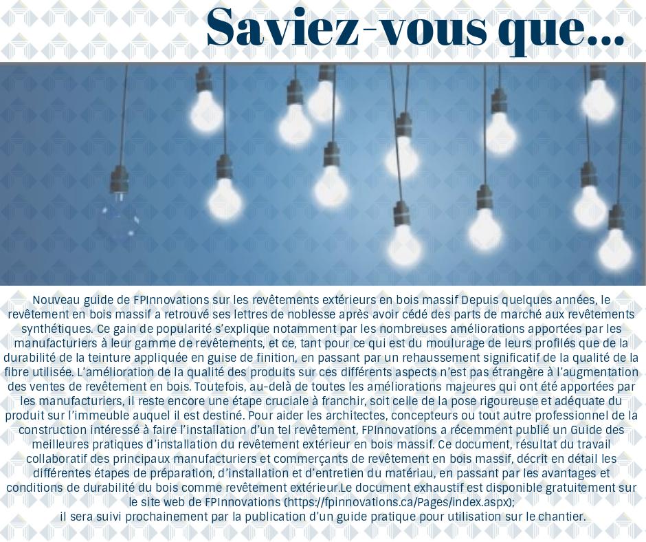 Saviezvousque2018