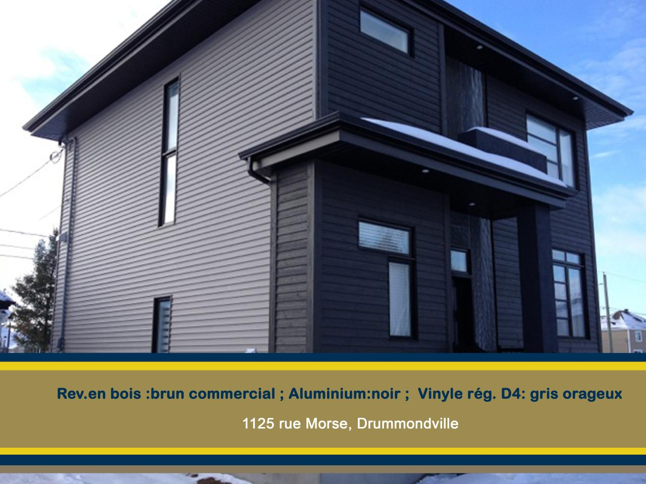 1125 rue Morse Drummondville
