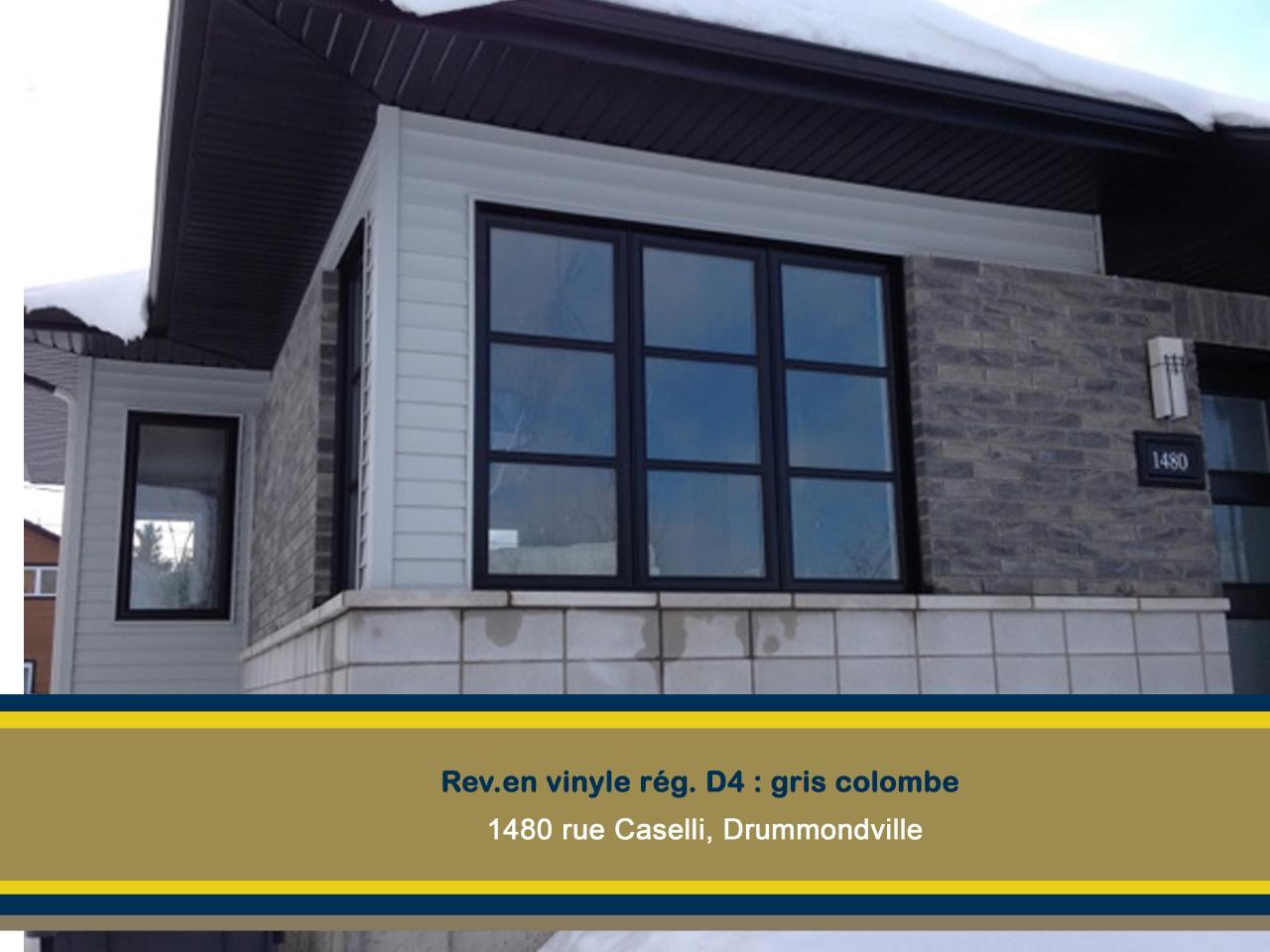 1480 rue Caselli Drummondville