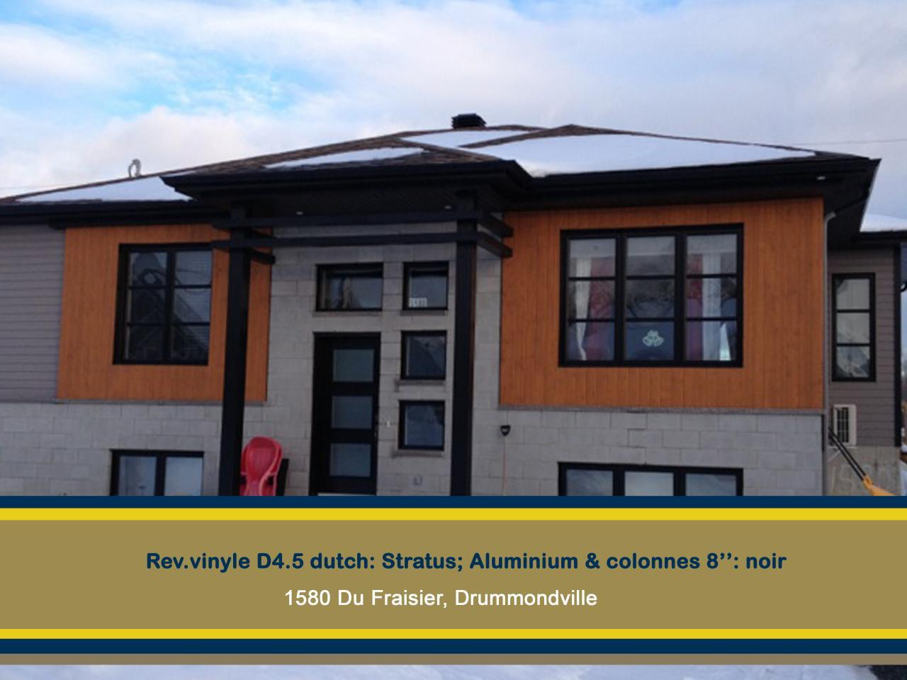 1580 Du Fraisier Drummondville