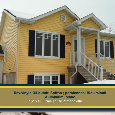 1615 rue du Fraisier Drummondville