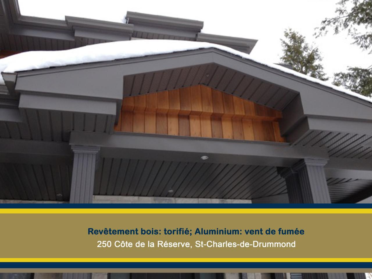 250 Côte de la Réserve St-Charles-de-Drummond
