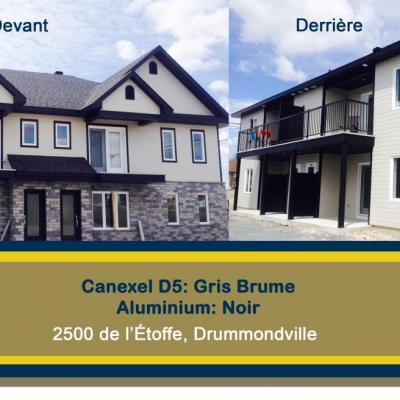 30 avril St-Laurent D5 gris brume